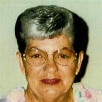 Joyce Guidry Gaspard
