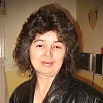 Connie Sue Emrick