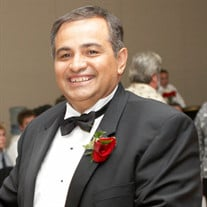 Josue  D. Sanchez-Alvarado