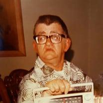 Wayne LeRoy Jorgensen