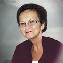 Carol Ann  Clingan