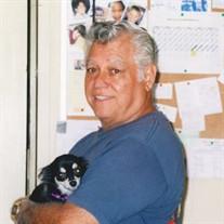 Ambrose Santiago Burgo Jr.