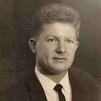 Kenneth Gordon Matty
