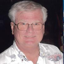 David Charles Tschudi