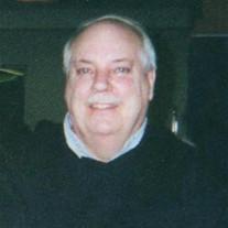 John A. Vergis