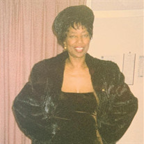 Mrs. Mary Lois Byrd