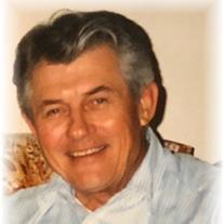 Daniel Franklin Goff