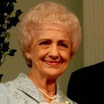 Mrs. Cleta Wyly Sitton