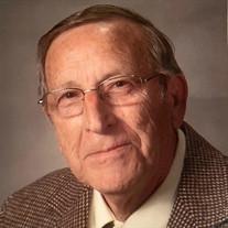 Robert Hunt Sr