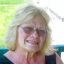 Darline Ferguson