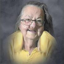 Susie Ann Werth