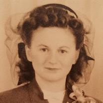 Louise Viola Van Emon