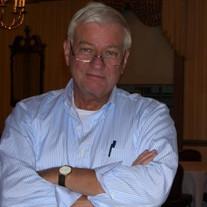 William James Walsh