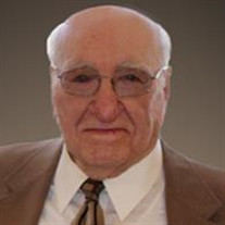 Elmer M. Birkey