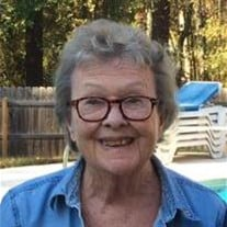 Mrs. Camilla Ann Wolling