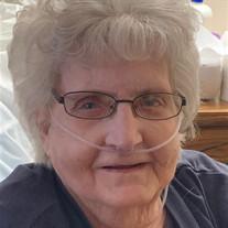 Carolyn Barbara Austin