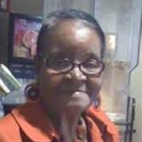 Ms.  Bertha Dale Gatson