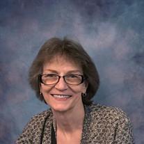 Suzanne Yvonne Reichard