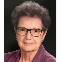 Marie Dorothy Blakestad