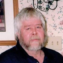 Roger Lee Harris