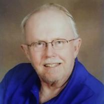 Raymond Costigan