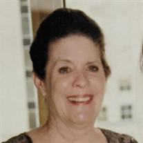 Karen Mae Hefter