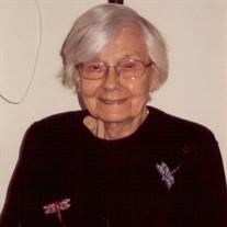 Virginia Cypres Giggi