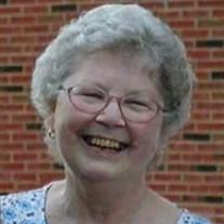 Barbara Ann Dorge Allen