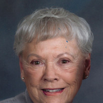 Deloris Patricia Paulson