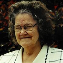 Marie Justine Price