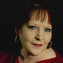 Dona Beth Clark