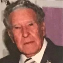 Herbert J. Cheramie Sr.