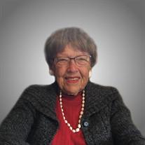 Dorothy F. McLoughlin