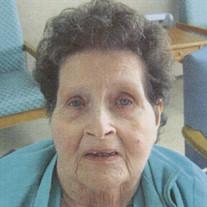 Joan VanHemelryk