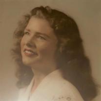 Frances Ross