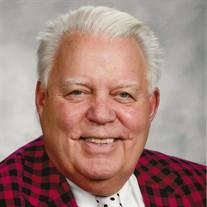 A. Dale Pinkerton