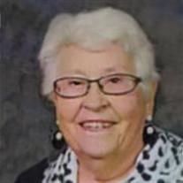 Shirley Mae Rieker