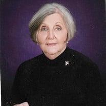 Mrs. Susan Thompson Derryberry