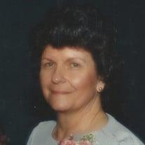 Mrs. Rachel Parker Dothard