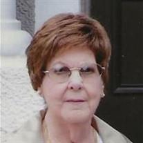 Karen Sanchez Waguespack