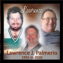 Lawrence J. Palmerio