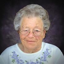 Mildred Pauline (Kraft) Elpers