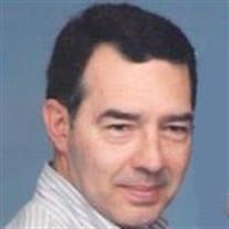 Claude P. Meers