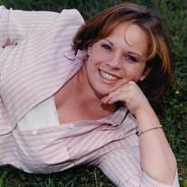 Sabrina Renee (Englert) Bennett