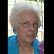 Mary Jean Anderson