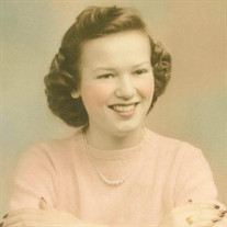 Norma W. Durkee