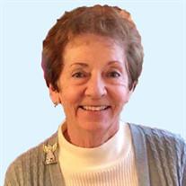 Kay F. (Ayotte) Ferenz