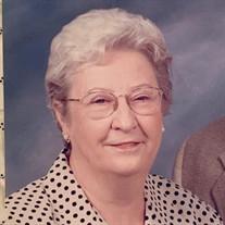 Dorothy Newton Wainscott