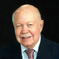 Donald B. Hunter