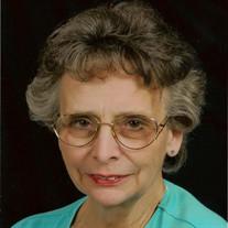 Dorothy Louise Scherer